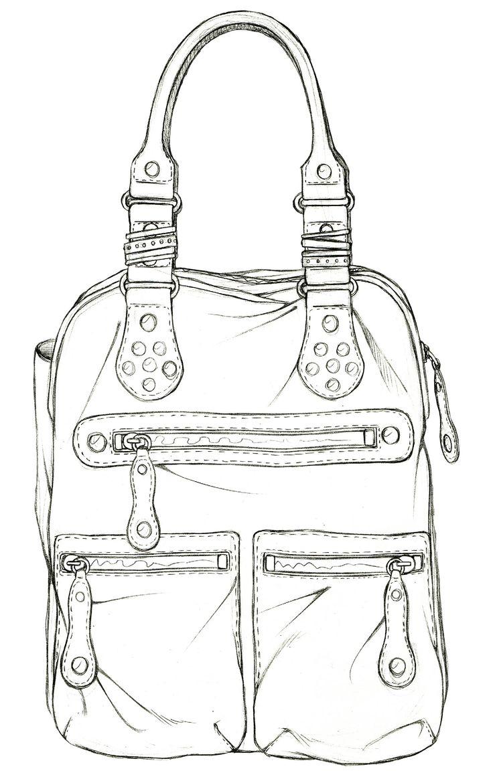 Satchels Bag