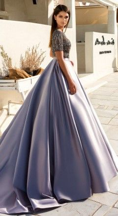 20294b42aa2 Шикарные вечерние платья 2