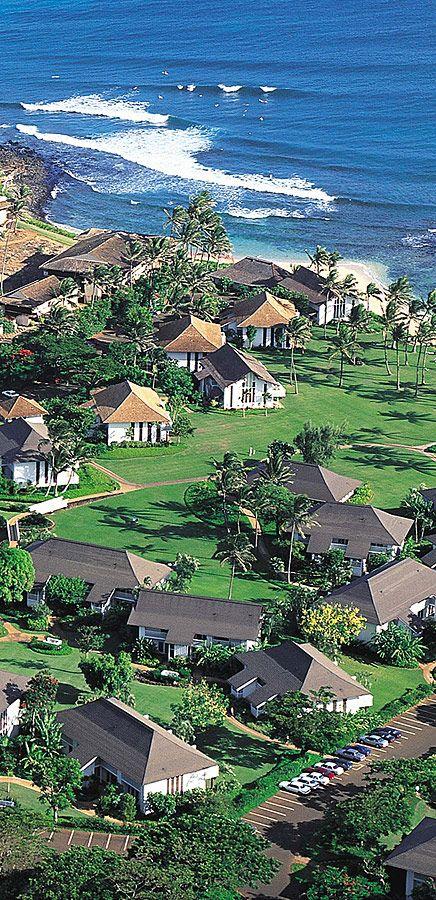 Kiahuna Plantation & The Beach Bungalows | Kauai Condominiums | Kauai Vacation Rentals | Poipu Beach | Hawaii holiday homes | Castle Resorts & Hotels  www.facebook.com/ImOnABoatTravel