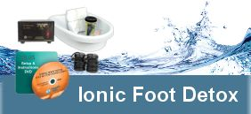 Frequently Asked Questions for Ionic Foot Detox Machines | HealthandMed