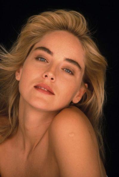 Sharon Stone 1990 1990
