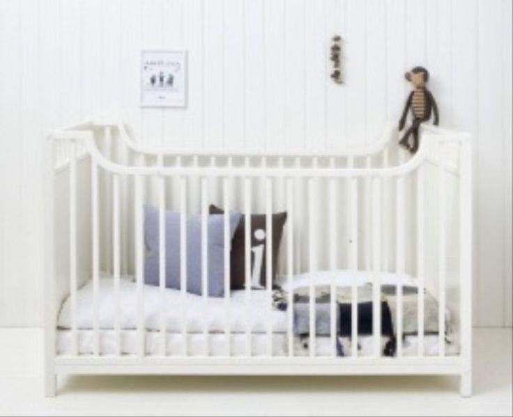 Oliver Furniture Kinderbett70 X 140dänemarkdesignmöbelsale In