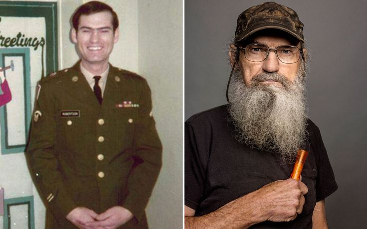 images of duck dynasty   Gallery images and information: Duck Dynasty Jase Without Beards