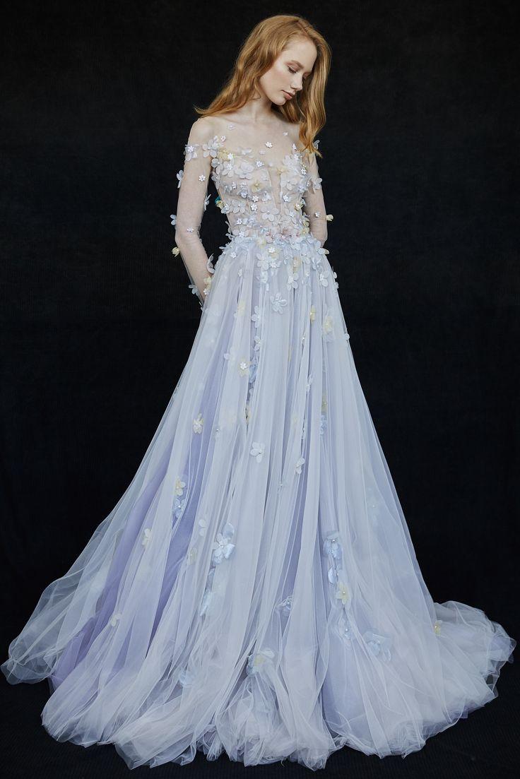 Gabrielle Wedding Gown #GabrielleWeddingGown #OtiliaBrailoiuAtelier #weddingdress
