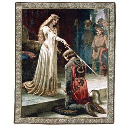 Accolade Tapestry  (small)