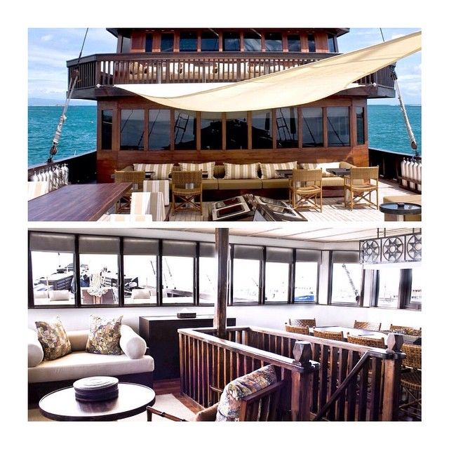 """hello sailor!"" alila purnama phinisi boat •••••••••••••••••••••••••••••••••••••••••••••••••••••• #arainmotion #bali #indonesia #alilapurnama #phinisiboat #privateboat #interior #artsy #baliphotographer #indonesiaphotographer #seminyak #ubud #traveling #jimbaran #canggu #interiormagazine #harbour #benoaharbour #interiorphotography #instainterior #instagram #instabali #beach #islandlife #baliisland #BALINOW #interiorphotographer #Sailling #baligasm #yacht"