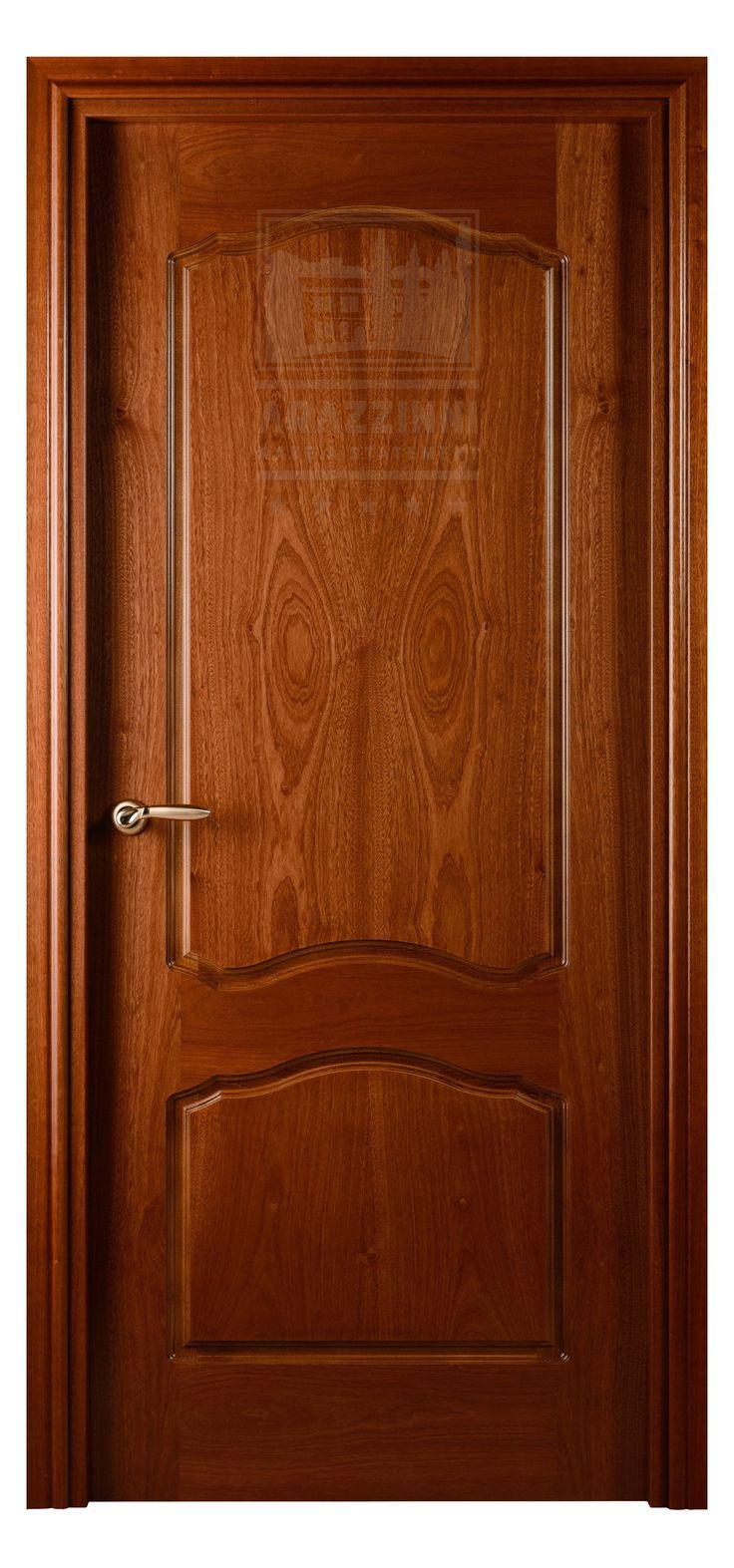 Arazzinni Desta Verra Interior Door In Sapele Finish