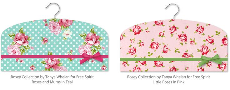 Good tutorial to make this Vintage Shoulder Dust Covers.  Will be nice with a monogram