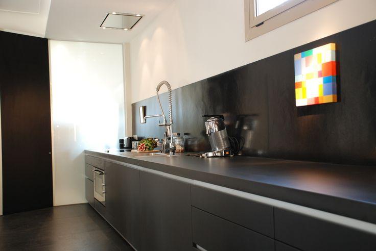 realisation loft cuisine b1 de bulthaup cook eat. Black Bedroom Furniture Sets. Home Design Ideas