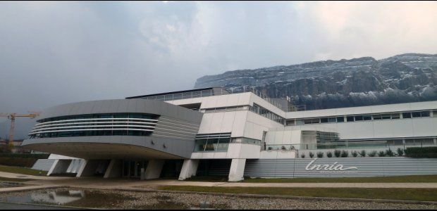 Fin 2012, le centre de recherche Inria Grenoble - Rhône-Alpes a fêté ses 20 ans ! Retour sur l'histoire de ce centre devenu l'un des plus grands de l'institut.