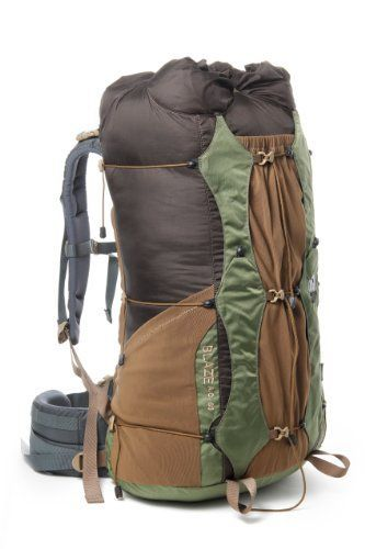 Granite Gear Torso Blaze Ac 60 Ki WomenS Specific Pack CactusJava Regular ** See this great product. (This is an affiliate link) #CampingHikingBackpacks