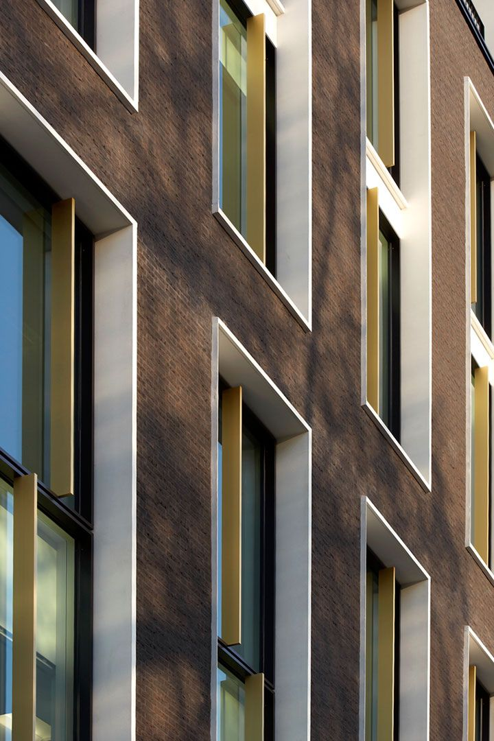 Hanover Square | Squire and Partners