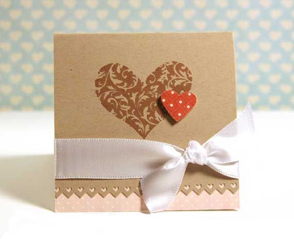 25 best Homemade Valentines Day Cards ideas – Cutest Valentines Cards