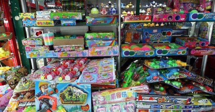Toys Wholesale China Yiwu 16