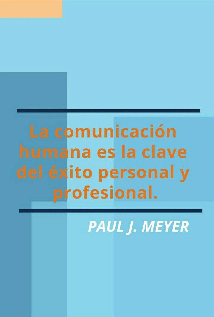 La Importancia De La Comunicación Para El éxito Personal Y