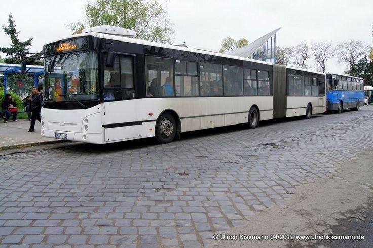 KSF-244 Debrecen Helyközi Autóbusz-Állomás 18.04.2012