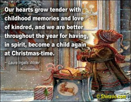 39 best Christmas quotes images on Pinterest | Christmas ideas ...