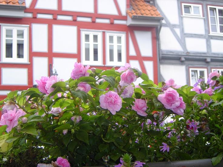 Good Rotenburg an der Fulda