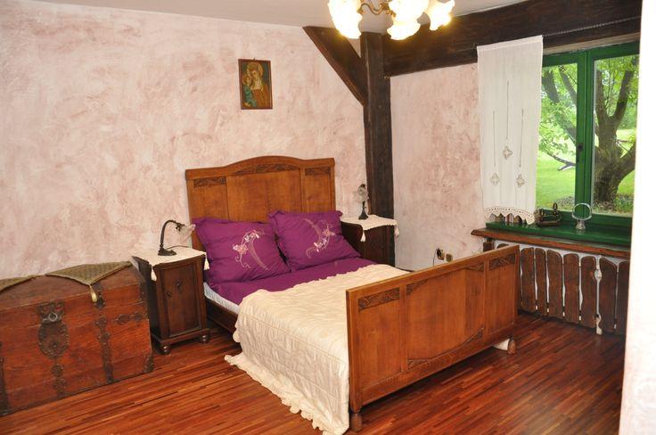 Apartament salonik z sypialnią