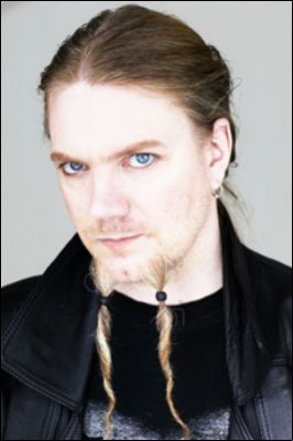 Marco Hietala Those blue eyes are beautiful omg