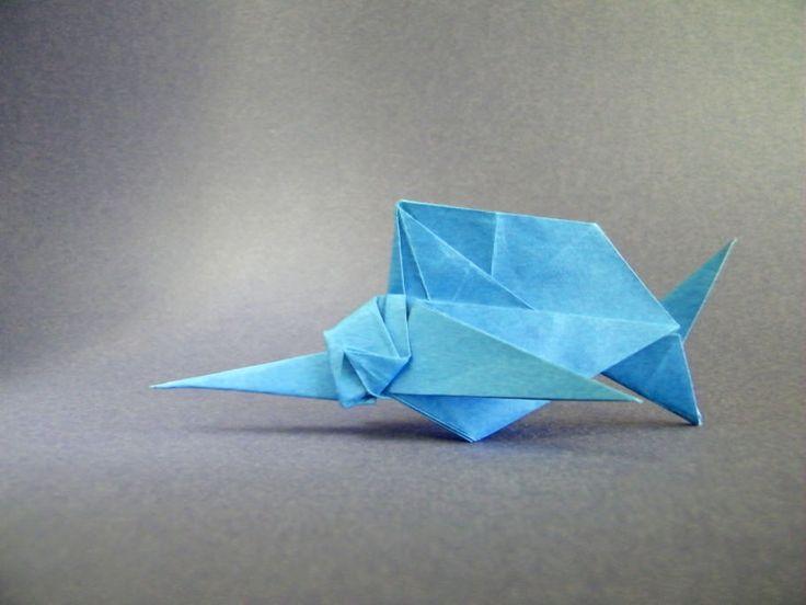 Sailfish - Katsuhisa Yamada by Rui.Roda
