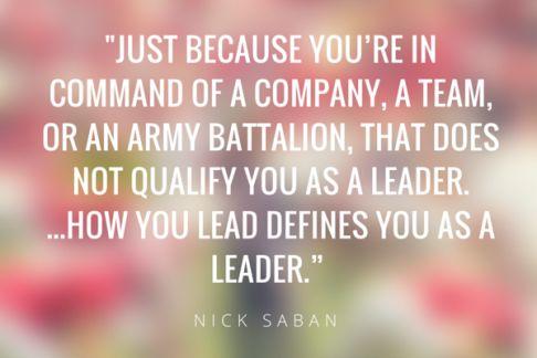 nick-saban-leadership-quote