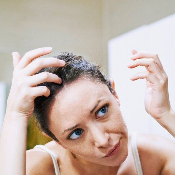 How to look after your scalp