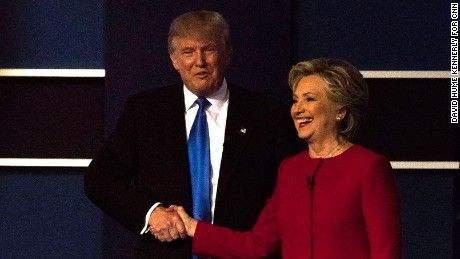 New Hampshire poll: Clinton holds 2-point edge