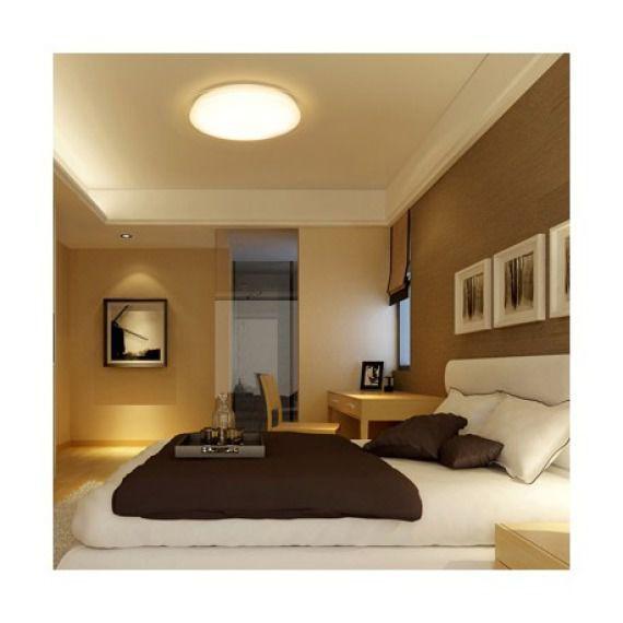 Inteligentny plafon LED Naxos DL-S28T