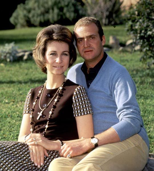Abdicación del rey Juan Carlos: Don Juan Carlos, las imágenes de una vida dedicada a España