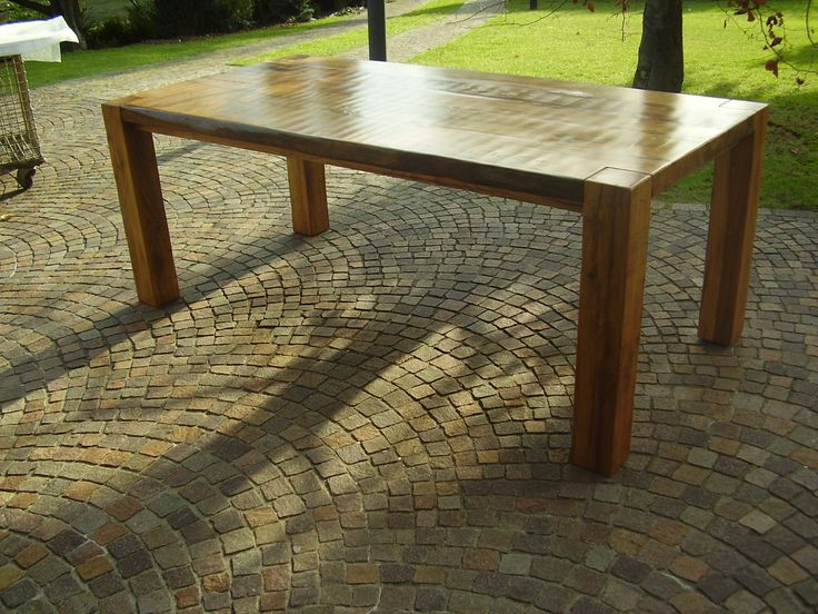 another type of table