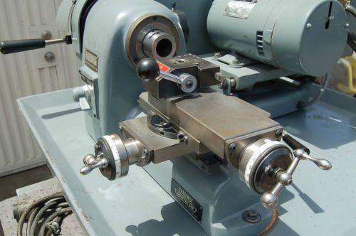 Nu-Cond-Hardinge-HSL-59-Speed-Precision-Super-Lathe-Instrument-Tool-2-DSB-XY