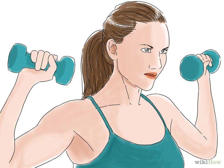 Jak si zvětšit prsa bez operace? Tohle musíte vidět!