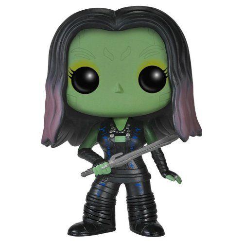 Figurine Gamora (Les Gardiens De La Galaxie) - Figurine Funko Pop http://figurinepop.com/gamora-les-gardiens-de-la-galaxie-funko