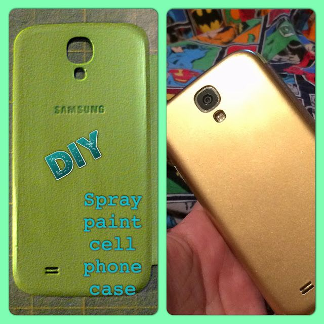 1000 ideas about diy cell phone case on pinterest for Spray paint phone case