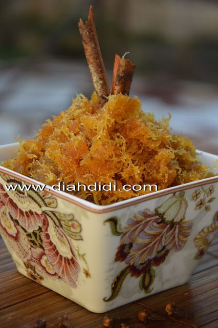 Diah Didi's Kitchen: Selai Nanas Homemade