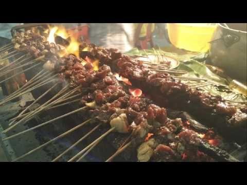 Sate Apaleh yang Tak Kalah Lezat Khas Aceh - Kuliner Aceh