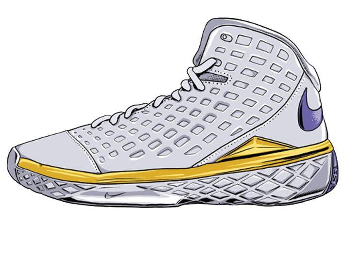 Kobe Cards · Kobe BryantArt StylesBest SneakersRunning