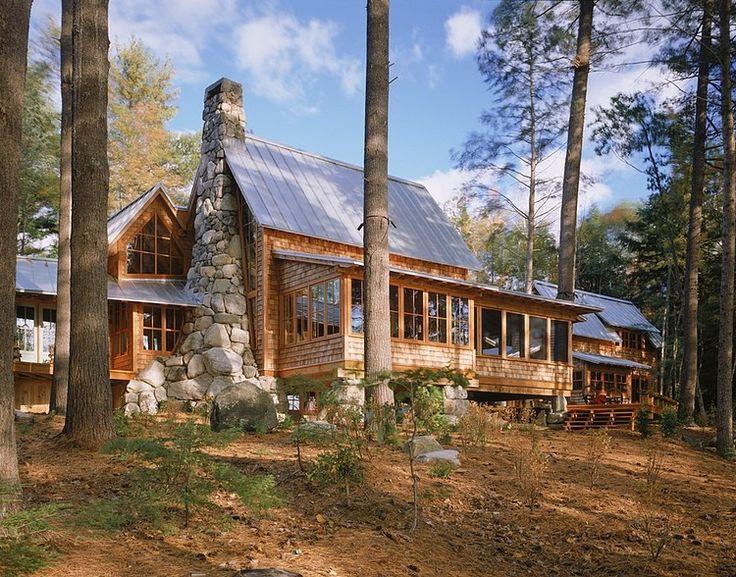 Baumgeflüster: Ein Ferienhotel im Baumhaus