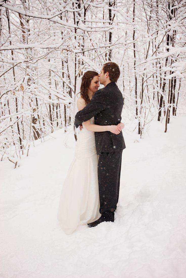 Les nouveaux mariés / The newlyweds