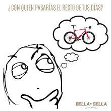 bellainsellaco on.bellainsellacoGráfica del pensamiento de un ciclista cuando le preguntan ¿Con quien pasaría el resto de sus días? Una respuesta basta te evidente 🤣😂😂😂 . . . #safetti #cyclingkitfit #igualaninguno #ciclismo #kitfit #cycling #blacksheepcycling #bscessentials #chasingthesun #ciclismo #bikelife #cycling #mettrenta #cyclinglife #StravaPhoto #wymtm #roadcycling #cyclingpics #cyclingphotos #instacycling  #cyclingkitfit  #rideinstyle #kitdoping  #yourrideyourrules…