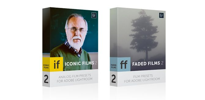 'All films' - amazing presets for Lightroom by www.reallyniceimages.com