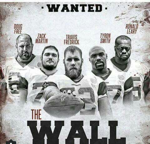 The Great Wall of Dallas