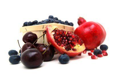 Antioxidanty ve stravě aneb boj proti stáří