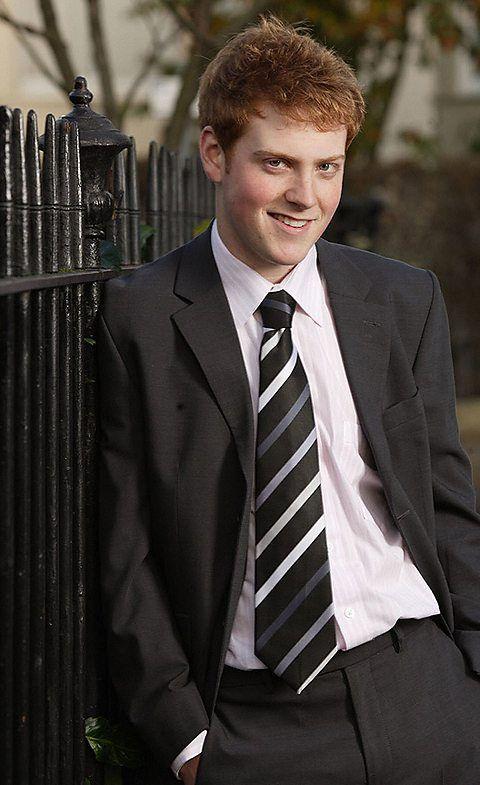 BBC One - EastEnders - Bradley Branning
