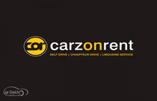 Carzonrent offers self driving cars at Rs 250/hour !