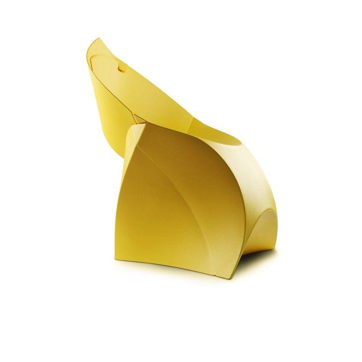 FLUX | Flux Junior Chair in Lemon Lime - Furniture - 5rooms.com