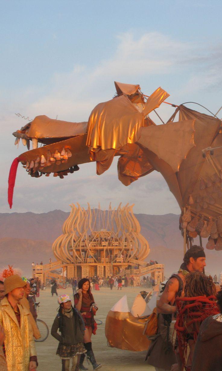 Best Burning Man Images On Pinterest Burning Man Black Rock - Fantastic photos of burning man counter culture event taking place in the desert