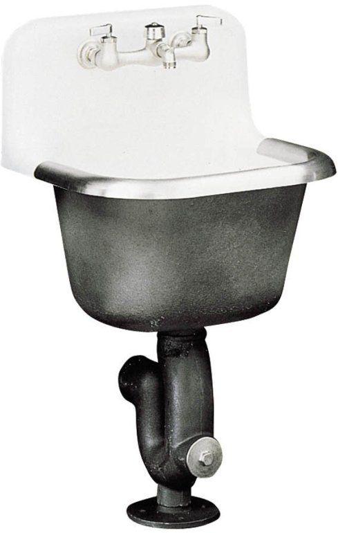 Kohler K6714  project detail  Utility sink Traditional