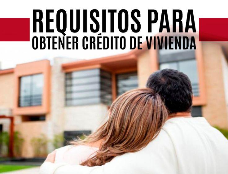 Conoce los requisitos en Colombia para adquirir vivienda!!! #vivienda #house #home #hogar #credito